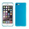 Muvit Funda Crystal Soft Lite Azul Ultrafina Apple iPhone 7 muvit