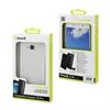 Muvit - Funda Crystal Soft Lite Transparente Huawei Y6 Pro muvit