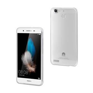 Muvit - Funda Crystal Soft Lite Transparente Huawei GR3 muvit
