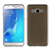 Muvit Funda Crystal Soft Lite Gris Transparente Samsung Galaxy J5 2016 muvit