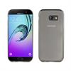 Muvit Funda Crystal Soft Lite Gris Transparente Samsung Galaxy A5 2017 muvit