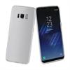 Muvit - Funda Cristal Soft Lite Transparente Samsung Galaxy S8 muvit
