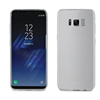 Muvit Funda Cristal Soft Lite Transparente Samsung Galaxy S8 Plus muvit