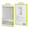 Muvit - Funda Cristal Soft Lite Transparente Samsung Galaxy S8 Plus muvit