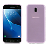 Muvit Funda Crystal Soft Lite Rosa Ultrafina Samsung Galaxy J3 2017 muvit