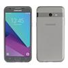 Muvit Funda Crystal Soft Lite Gris Transparente Samsung Galaxy J5 2017 muvit