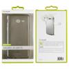 Muvit - Funda Crystal Soft Lite Gris Transparente Samsung Galaxy J5 2017 muvit