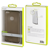 Muvit - Funda Crystal Soft Lite Gris Transparente Samsung Galaxy P10 Lite muvit