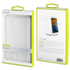 Muvit - Funda Crystal Soft Transparente Nokia 3 muvit