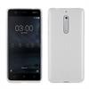 Muvit Funda Crystal Soft Lite Transparente Nokia 5 muvit
