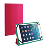 "Funda Tablet Universal Reversible 7-8"" Verde/Roja Muvit"