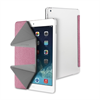 Funda Soporte Butterfly Rosa Apple iPad Air 2 Muvit