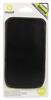 Funda Negra Universal 3XL con tirador y trabilla para el cinturón (83x140x10mm) Muvit