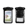 """Funda acuática para Smartphones hasta 4,8"""" con conector jack 3,5mm Muvit"""