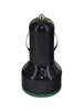 Muvit Cargador Coche Quick Charge 2.0 (Qualcomm) negro muvit