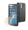 Funda Eye Folio Negra con Ventana Completa Samsung Galaxy S5 Muvit