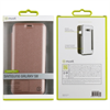 Muvit - Funda Folio Pink Gold parte Trasera Transparente Samsung Galaxy S8 muvit