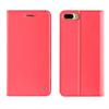 Muvit Funda Folio Stand Coral Función Soporte y Tarjetero Apple iPhone 7 Plus muvit