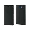 Muvit Funda Folio Stand Negra Funcion Soporte y Tarjetero Huawei Y5 II muvit