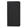 Muvit Funda Folio Stand Negra Funcion Soporte y Tarjetero Huawei P8 Lite 2017 muvit