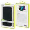 Muvit - Funda Folio Stand Negra Funcion Soporte y Tarjetero Samsung Galaxy J3 2017 muvit