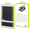 Muvit - Funda Folio Stand Negra Función Soporte y Tarjetero Huawei Mate 10 Lite muvit