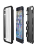 Muvit - Funda Full Protection TPU Negra Apple iPhone 6 Plus Muvit