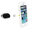 Muvit - Carcasa Magnet Negra + Soporte coche magnético iPhone 5SE muvit