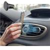 Muvit Carcasa Magnet Negra + Soporte coche magnético Apple iPhone 7 muvit