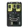Muvit Pack 3 Adaptadores SIM Universal para NanoSim y MicroSim muvit