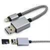 Muvit Cable USB Flash Drive MFI (carga y almacenamiento datos) muvit