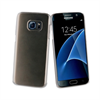 Muvit Pack Carcasa Cristal Transp.+Tempered Glass 0,33mm Samsung Galaxy S7 muvit