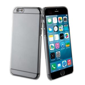 Muvit - Pack Carcasa Cristal Transp.+Tempered Glass 0,33mm Apple iPhone 7 Plus muvit