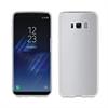 Muvit Pack Funda Cristal Soft Transparente + Protector de Pantalla Flexible Samsung Galaxy S8 Plus muvit