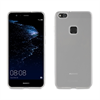 Muvit Pack Funda Cristal Soft Transparente+Tempered Glass 0,33 mm Huawei P10 Lite muvit