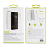 Muvit - Pack Funda Cristal Soft Transparente+Tempered Glass 0,33 mm Huawei P10 Lite muvit