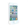 Set de dos Protectores Pantalla Apple iPhone 5 Muvit (Antihuellas)