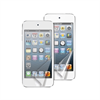 Muvit Set de dos Protectores Pantalla Apple iPhone Low Cost (Antihuellas)