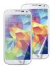 Set de dos Protectores Pantalla: 1 Mate - 1 Brillo Samsung Galaxy S5 Muvit