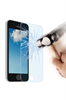 Protector de Pantalla Tempered Glass 0,33 mm iPhone 4/4s Muvit