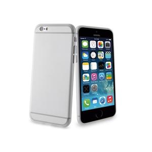 Muvit - Funda Minigel Ultrafina Transparente Apple iPhone 6 Muvit