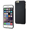 Funda Minigel Negra Apple iPhone 6 5.5 Muvit