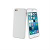 Funda Minigel Blanca Apple iPhone 6 Muvit