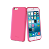 Funda Minigel Rosa Apple iPhone 6 Muvit