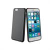 Funda Minigel Negra Apple iPhone 6 5.5 Muvit