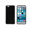 Muvit - Funda Minigel Negra Apple iPhone 6 5.5 Muvit