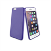 Funda Minigel Lila Apple iPhone 6 5.5 Muvit