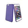 Funda Minigel Lila Apple iPhone 6 5.5 Muvit