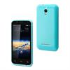 Muvit Funda Minigel Turquesa Vodafone Smart 4 muvit