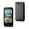 Muvit - Funda Minigel Negro HTC Desire 510 muvit
